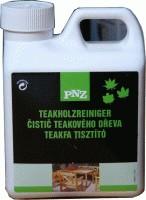 PNZ KERTIBÚTOR TISZTÍTÓ- Gartenholz reiniger- 1.0 lit  (felülettisztító fa felületek szokásos szennyeződései ellen)