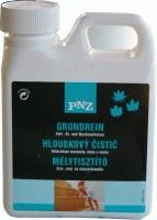 PNZ MÉLYTISZTÍTÓ- GRUND és LAMINÁT REINIGER 2.5  lit