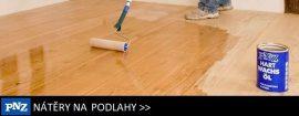 PNZ KEMÉNYVIASZ- OLAJ - HARTWACHS-ÖL(ölwax) 0.75 lit  (beltéri fa padlók, lépcsők és más felületek kezelésére )