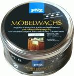 PNZ BÚTORVIASZ- MÖBELWACHS(wax) 0.075 lit  / nincs egy deci.../ (beltéri bútorok és más felületek ápolására)