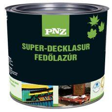 PNZ SUPERDECK- LASUR 0,75 lit