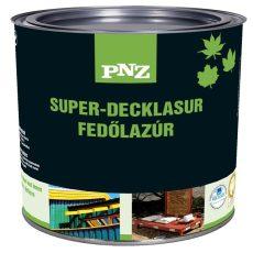 PNZ SUPERDECK- LASUR 2.5  lit