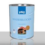 PNZ WASSERBLOCKER- Vízlepergető 2.5  lit  (fokozottan védendő felületek ídőjárásállóságának fokozására..)