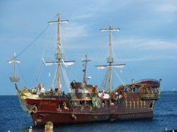 Hajó felületkezelés ápolás